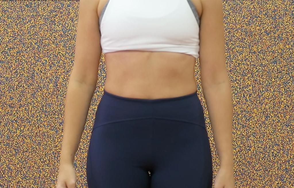 Musculatura abdominal